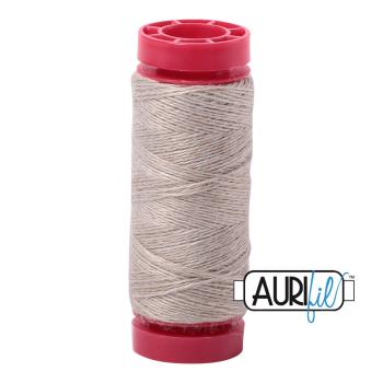 Aurifil ~ 12 wt Lana Wool ~ 8310 ~ Sandstone