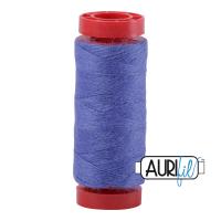 Aurifil ~ 12 wt Lana Wool ~ 8525 ~ Bluer than Blue