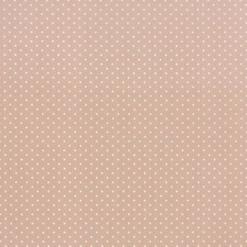 Moda Fabric ~ Kindred Spirits ~ Dot in Taupe