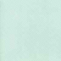 Moda Fabric ~ Bonnie and Camille Basics ~ Scrumptious Stripe Aqua