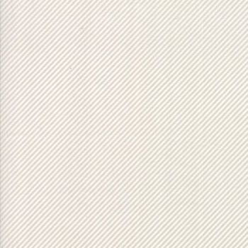 Moda Fabric ~ Bonnie and Camille Basics ~ Scrumptious Stripe Grey