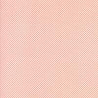 Moda Fabric ~ Bonnie and Camille Basics ~ Scrumptious Stripe Pink