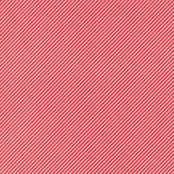 Moda Fabric ~ Bonnie and Camille Basics ~ Scrumptious Stripe Red
