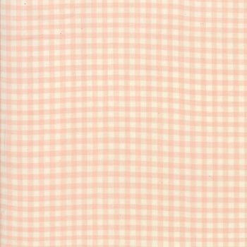 Moda Fabrics ~ Poetry Wovens ~ Gingham Blush
