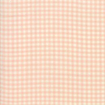 Moda Fabrics ~ Poetry Wovens ~ Gingham Blush