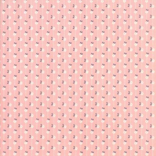 Moda Fabrics ~ Sweet Marion ~ Daisy Chain Lipstick