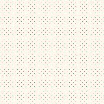 Penny Rose Fabrics ~ Lily ~ Dot Cream