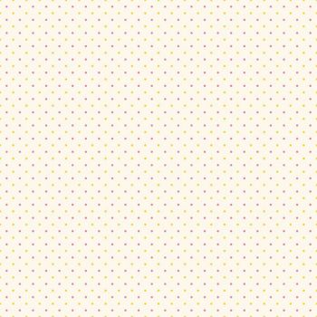 Penny Rose Fabrics ~ Lily ~ Dot Yellow