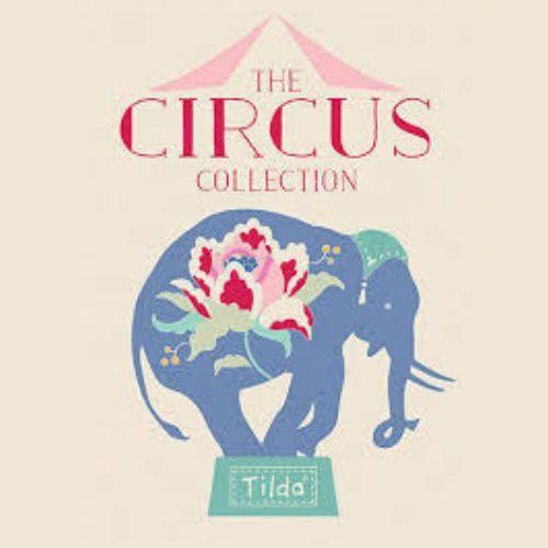 Tilda ~ Circus