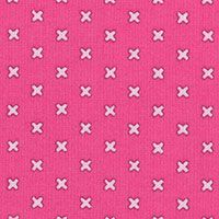 Lecien Fabric ~ L's Modern Basics ~ Kisses Pink