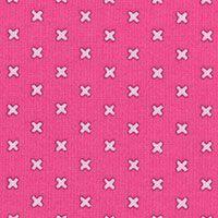 Lecien Fabric ~ L's Modern Basics ~ Kisses Pink