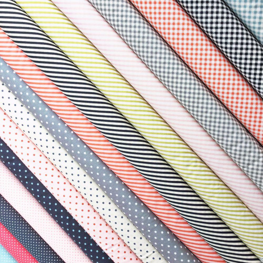 Art Gallery Fabrics ~ Les Petits