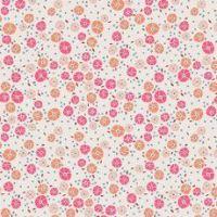 Art Gallery Fabrics ~ Charleston ~ Barnacles Blush