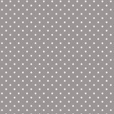 Art Gallery Fabrics ~ Les Petits ~ Dots Ash