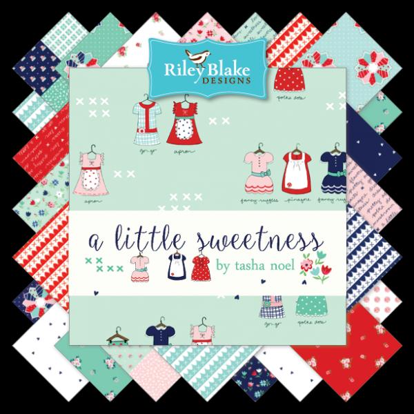 A Little Sweetness by Tasha Noel