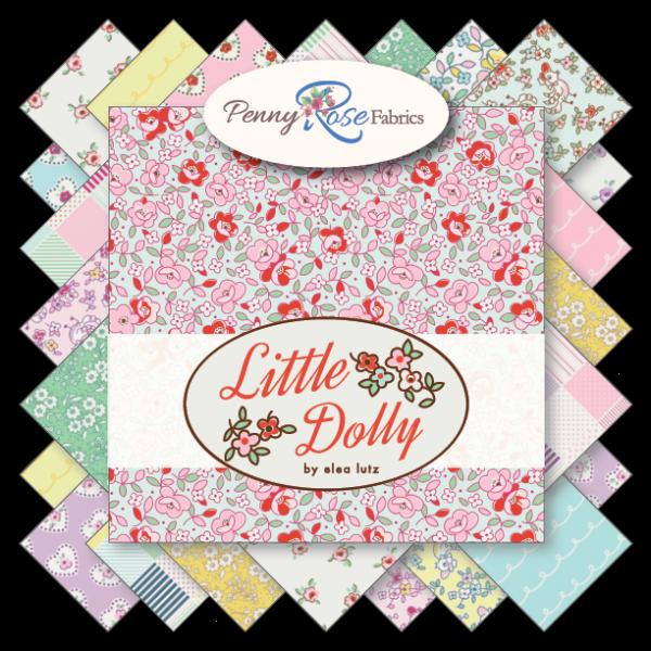 Little Dolly by Elea Lutz