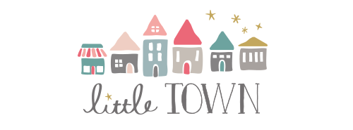 Little Town by Amy Sinibaldi