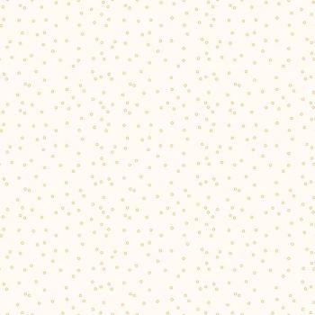 Riley Blake Fabric ~ Bee Backgrounds ~ Circle Honey
