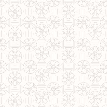 Riley Blake Fabric ~ Bee Backgrounds ~ Cool Grey