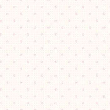 Riley Blake Fabric ~ Bee Backgrounds ~ Daisy Pink