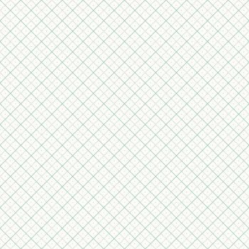 Riley Blake Fabric ~ Bee Backgrounds ~ Grid Teal