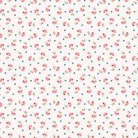 Riley Blake ~ Arbor Blossom ~ Blossoms Pink