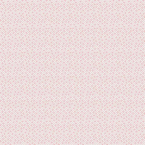 Riley Blake ~ Arbor Blossom ~ Dots Pink