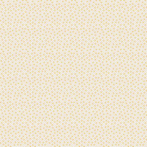 Riley Blake ~ Arbor Blossom ~ Dots Yellow