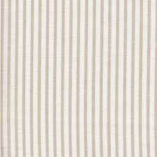 Sevenberry Fabric ~ Stripe in Custard Yellow
