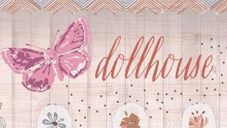 Dollhouse by AMy SInibaldi