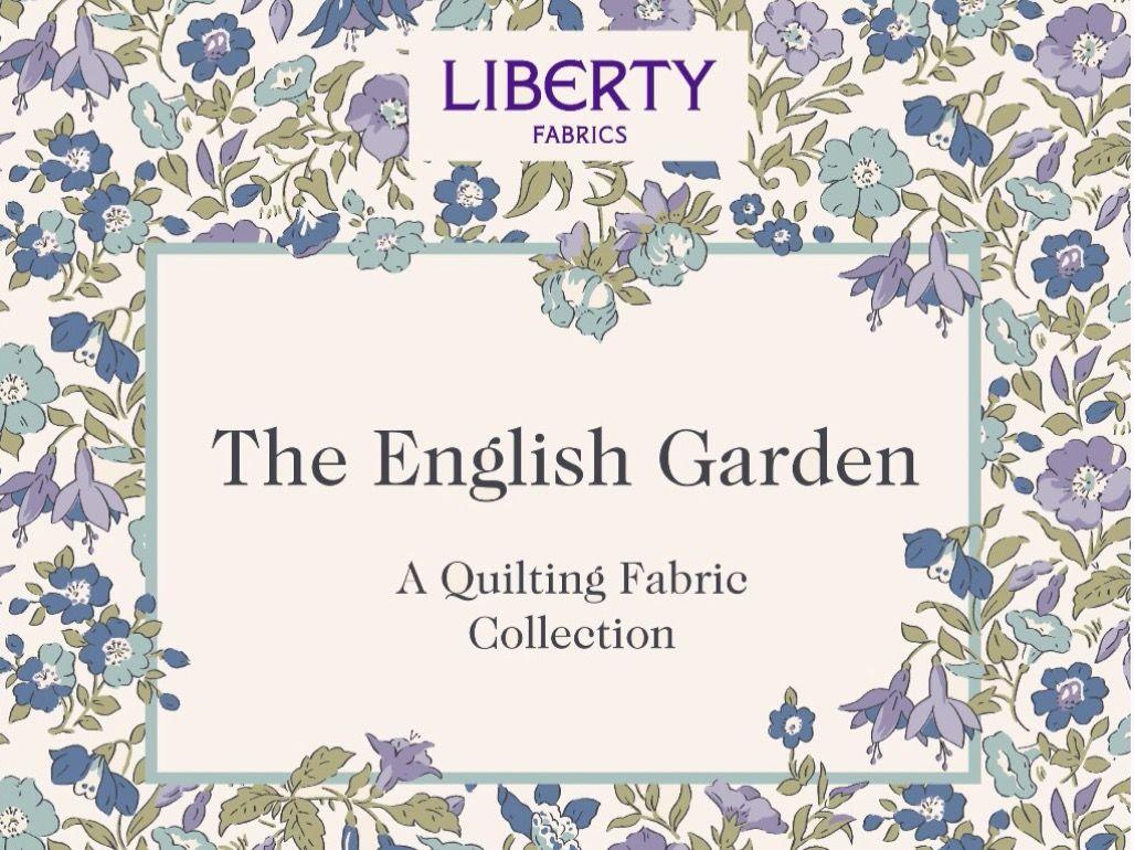 Liberty The English Garden