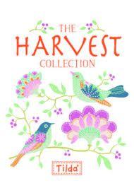Tilda ~ Harvest