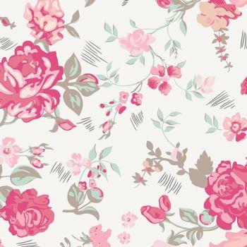 Art Gallery Fabrics ~ Le Vintage Chic ~ Nostalgic Romance
