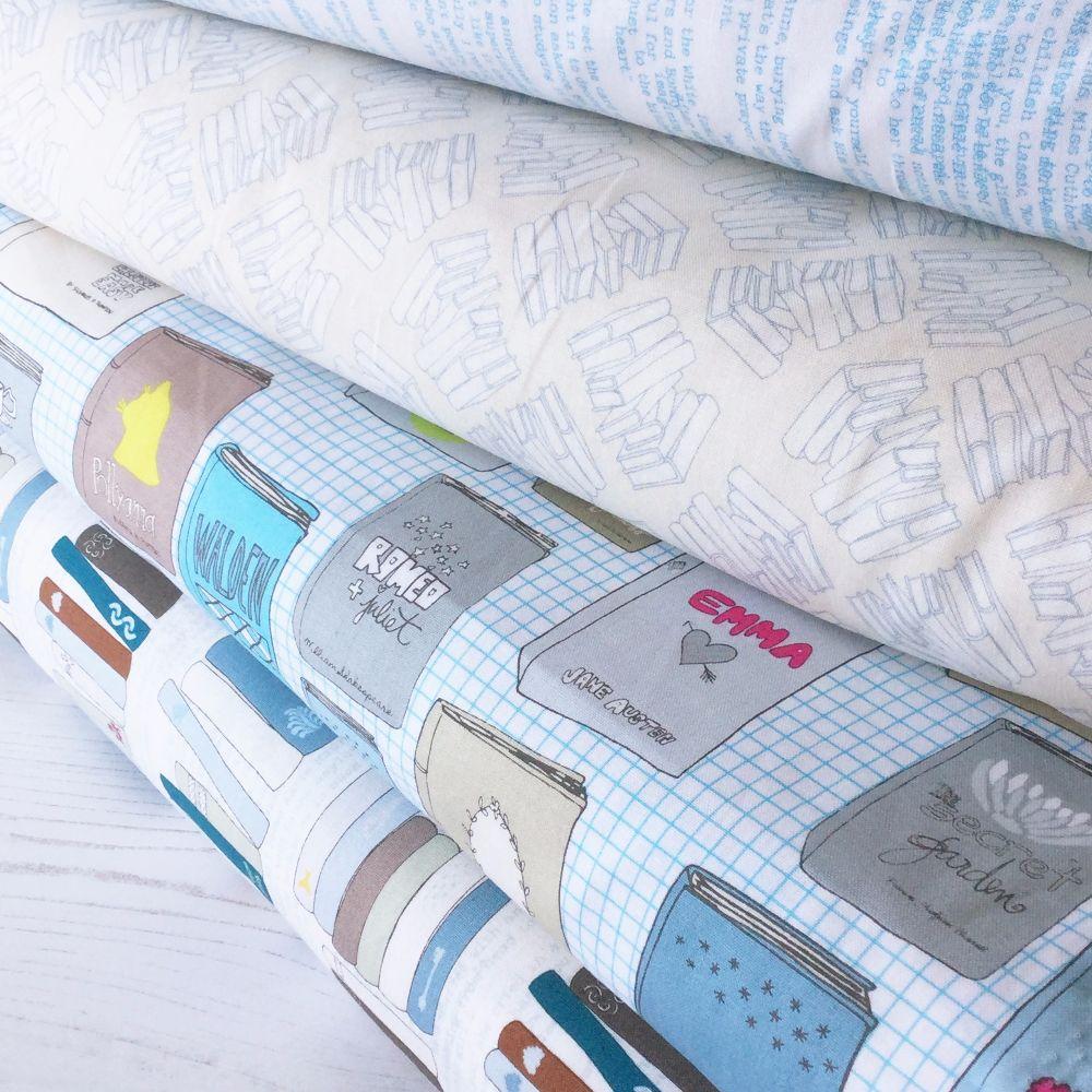Windham Fabrics ~ Literary