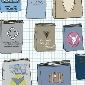 Windham Fabrics ~ Literary ~ Literary