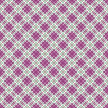 Penny Rose Fabrics ~ Prim and Proper ~ Plaid Purple