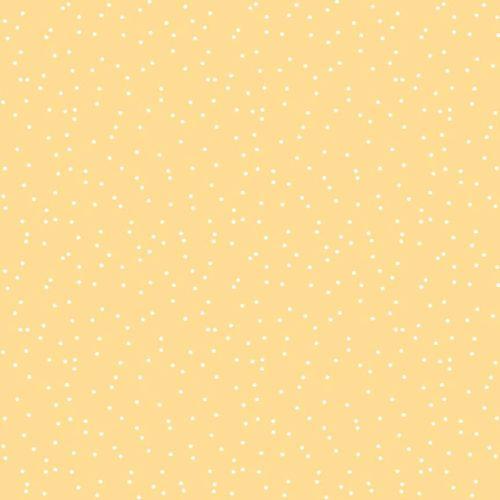 Riley Blake ~ Sweet Prairie ~ Dots Yellow