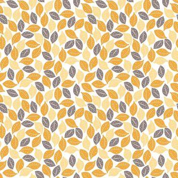 Riley Blake ~ Sweet Prairie ~ Leaves Yellow