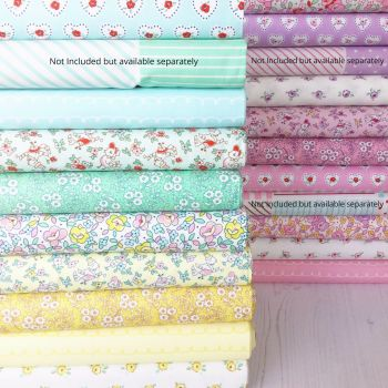 Penny Rose Fabrics ~ Fat Quarter Bundle ~ Little Dolly