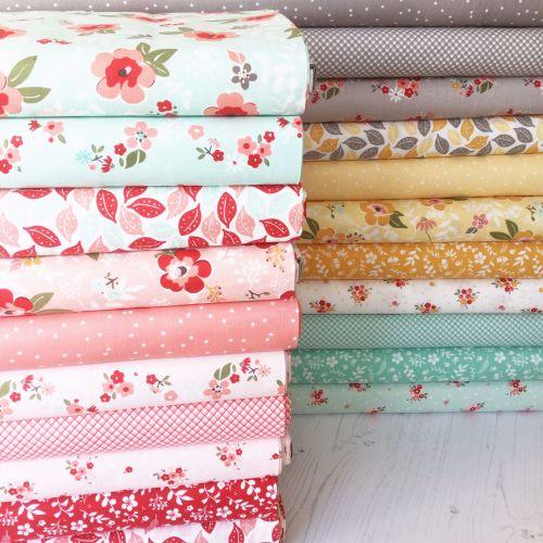 Penny Rose Fabrics ~ Fat Quarter Bundle ~ Sweet Prairie