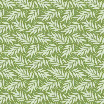 Tilda ~ Cottage ~ Berry Leaf Sage