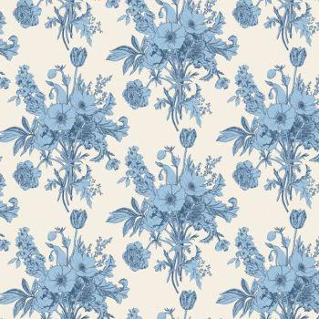 Tilda ~ Cottage ~ Botanical Blue