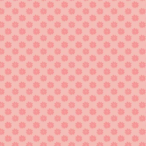Liberty of London ~ The English Garden ~ Floral Dot 603Y