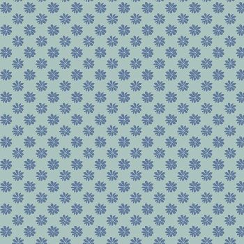 Liberty of London ~ The English Garden ~ Floral Dot 603Z