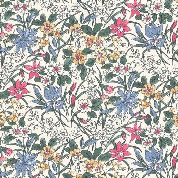 Liberty of London ~ The English Garden ~ Ricardo 606X