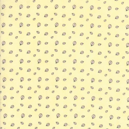 Moda Fabrics ~ Hushaby Hollow ~ Ladybugs Twinkle
