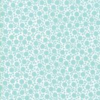 Moda Fabrics ~ The Good Life ~ Carefree Aqua