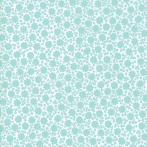 Moda Fabrics ~ The Good Life ~ Carefree Aqua