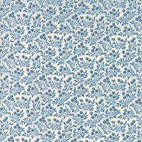 Moda Fabrics ~ Ann's Arbor ~ Sprigs Blue