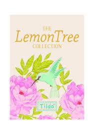 Tilda ~ LemonTree